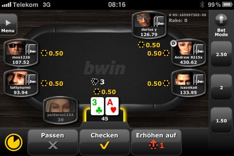 bwin poker apk