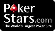 Poker Stars Logo - klicken und Marketingcode psp17870 eingeben