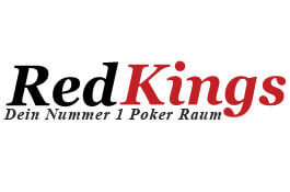 Logo von RedKings Poker