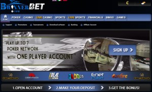 screenshot der website von bwinnerbet