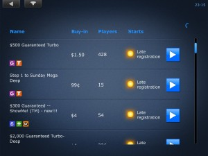 tournament-lobby 888poker app ipad