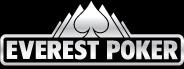 Das Logo von Everest Poker