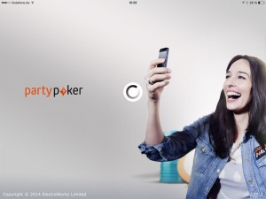 Party Poker Sit and Go