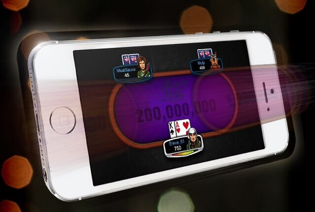 full tilt poker app for ipad