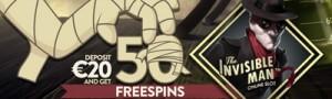Terminal Poker Freespins