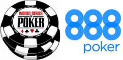 WSOP Qualifier Satellites exklusive 888