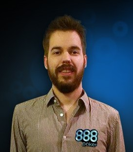 Dominik Nitsche Team 888poker