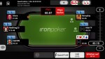 Titan Poker App - Iron Poker