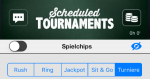 Full Tilt App Turniere