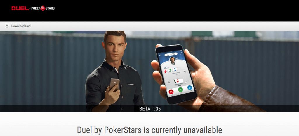App Duel by pokerstars