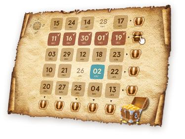 888poker schatzsuche karte