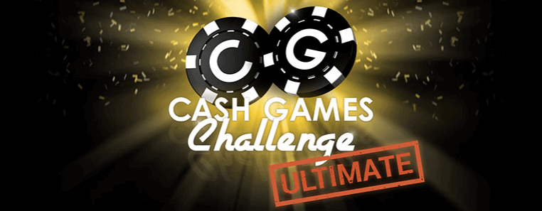 bwin Poker Cash Game Challenge Ultimate