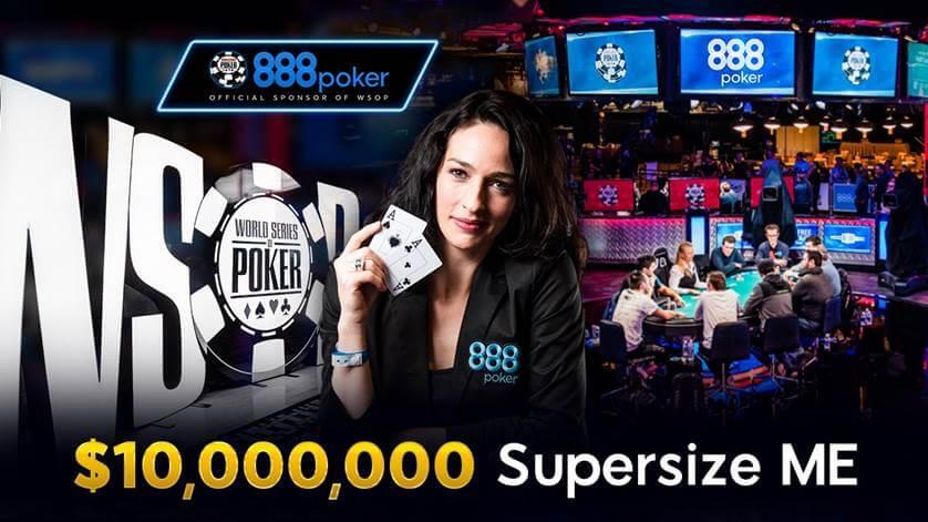 888poker wsop 2017