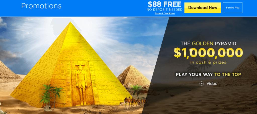 888poker latest promotion