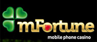 mFortune Mobile Casino - iOS Poker App