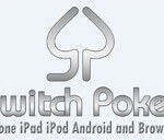Switch Poker Logo iPad Android Poker App