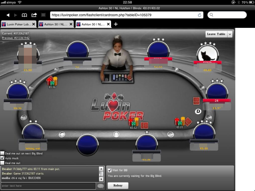 Us poker sites for ipad