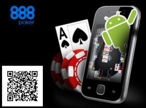 888poker hat eine App für Android herausgebracht