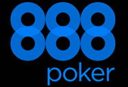 The 888Poker Logo