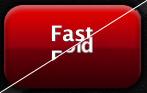 PokerStars FastFold Button
