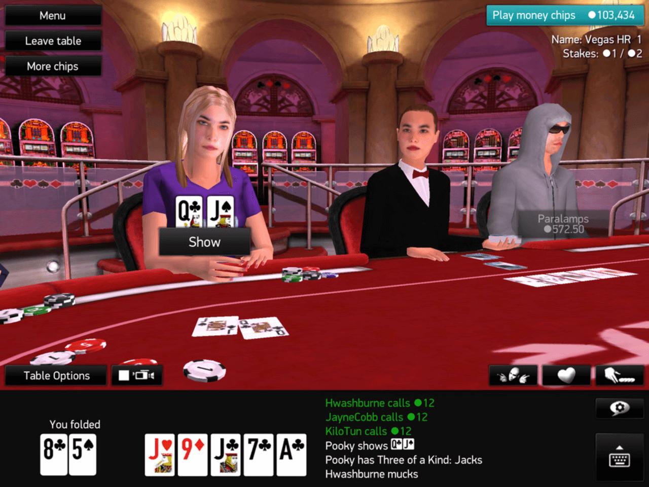 pkr poker deutsch Bad Homburg vor der Höhe