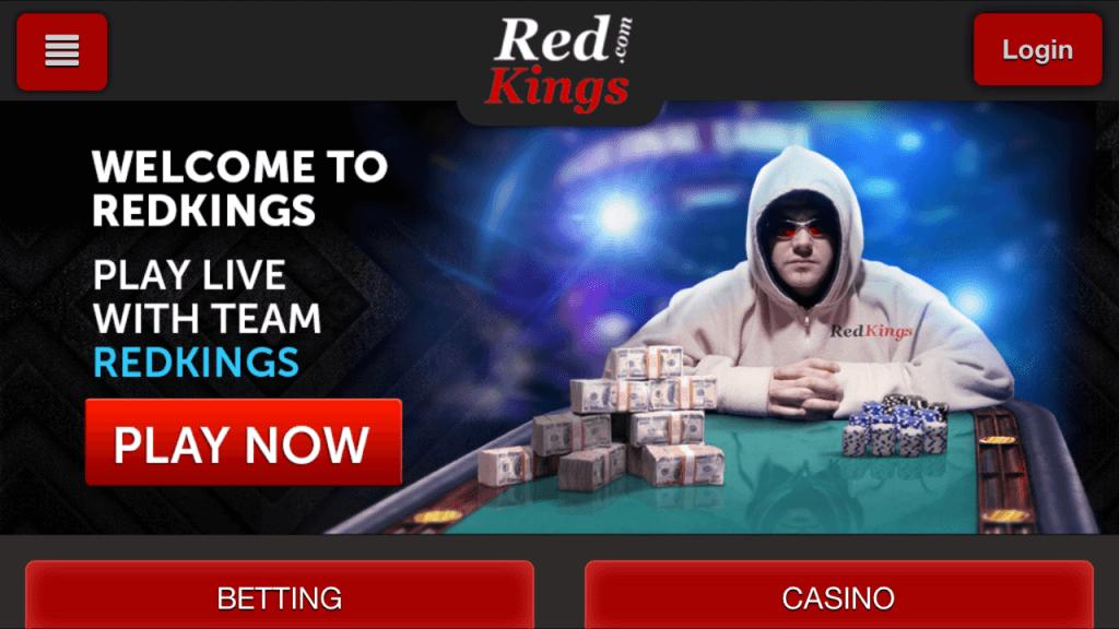 Redkings Poker