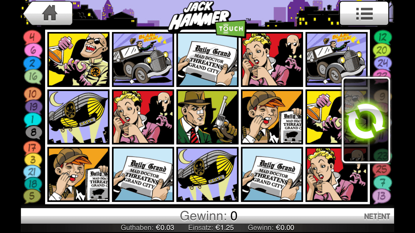 888 casino glücksrad