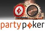 Partypoker Bustout Turniere Logo