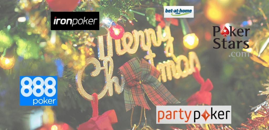 poker bonus weihnachten