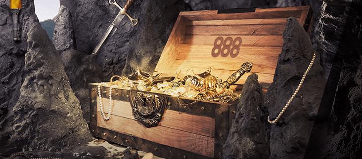 888poker schatzsuche