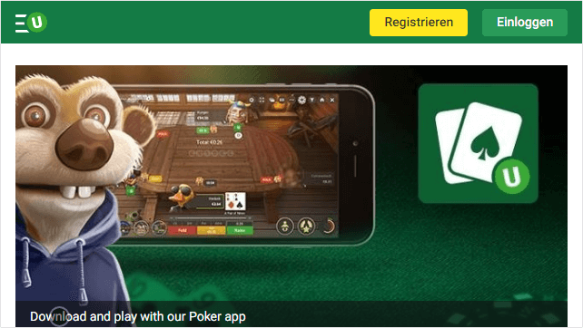 unibet poker app download
